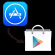 AppStoreToPlayStore